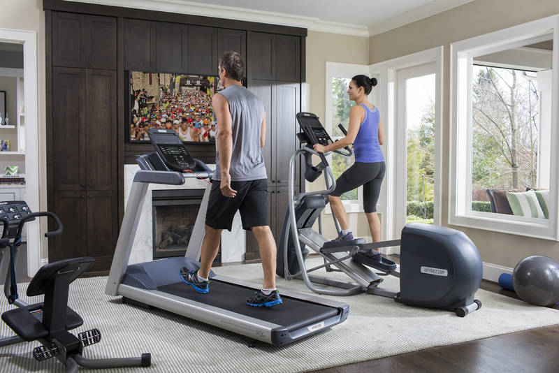 Le 5 Migliori Attrezzature Sportive per la casa